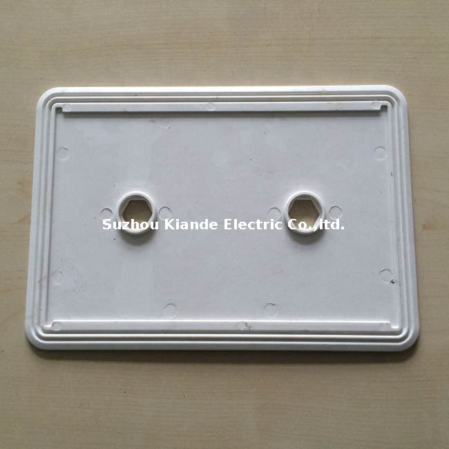 DMC Electrical Insulating Separator Plate for Compact Busbar Joint