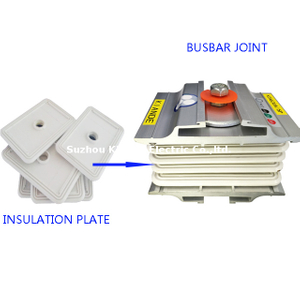 Busbar Joint DMC Insulation Plate for Busduct Insolation