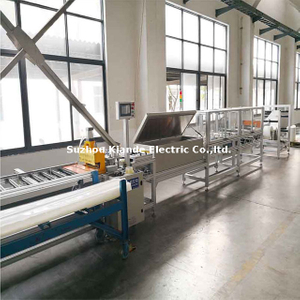 Automatic Digital Mylar Film Bending Machine for Shape Polyester Film